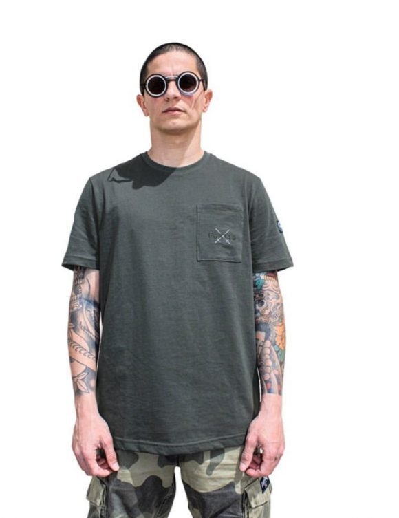 Fortis London t shirt