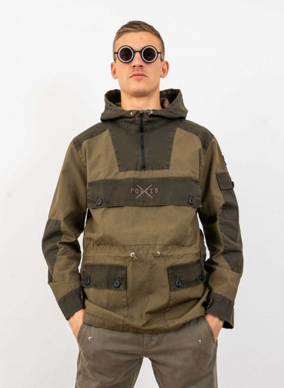 anorack smock fortis