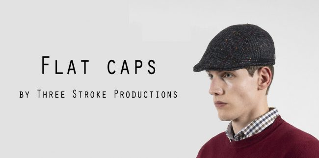 duckbill hat by Three Stroke Productions